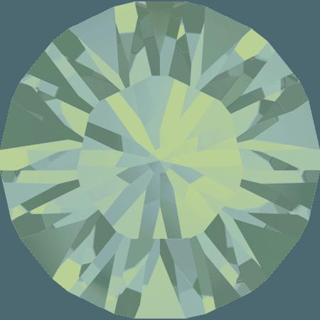 Swarovski 1028 – Xilion Chaton, Pacific Opal