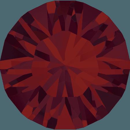 Swarovski 1028 – Xilion Chaton, Siam