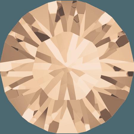 Swarovski 1028 – Xilion Chaton, Silk