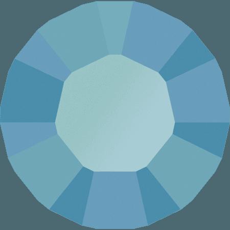 Swarovski 1028 – Xilion Chaton, Turquoise