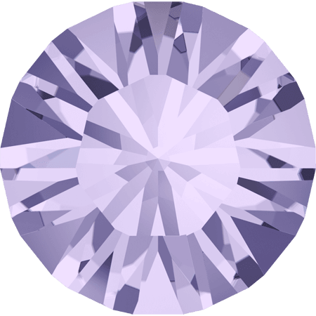 Swarovski 1028 – Xilion Chaton, Violet