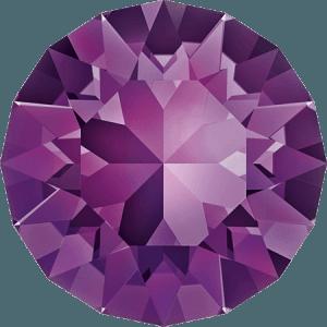 Swarovski 1088 – XIRIUS Chaton, Amethyst