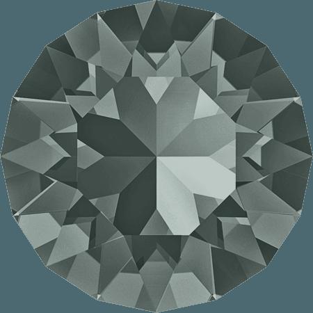 Swarovski 1088 – XIRIUS Chaton, Black Diamond