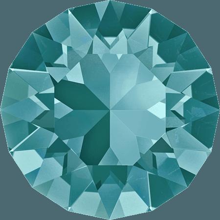 Swarovski 1088 – XIRIUS Chaton, Blue Zircon