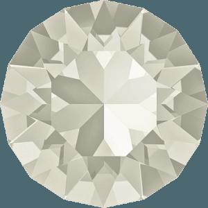 Swarovski 1088 – XIRIUS Chaton, Crystal Silver Shade