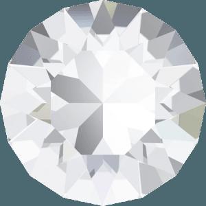 Swarovski 1088 – XIRIUS Chaton, Crystal