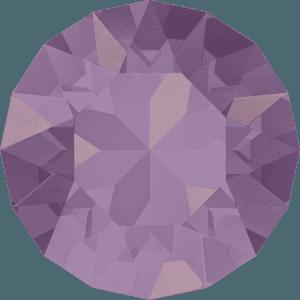 Swarovski 1088 - XIRIUS Chaton, Cyclamen Opal