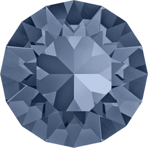 Swarovski 1088 – XIRIUS Chaton, Denim Blue