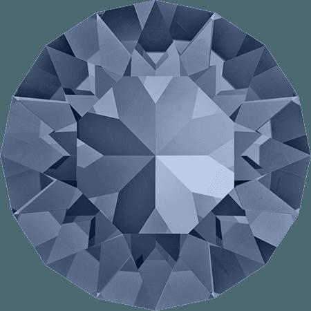 Swarovski 1088 – XIRIUS Chaton, Denim Blue