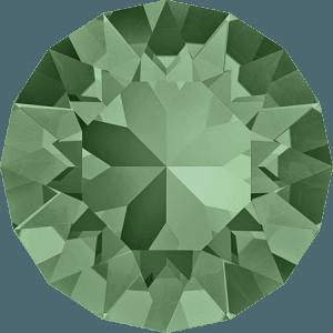Swarovski 1088 - XIRIUS Chaton, Erinite