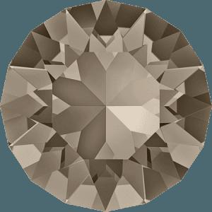 Swarovski 1088 – XIRIUS Chaton, Greige