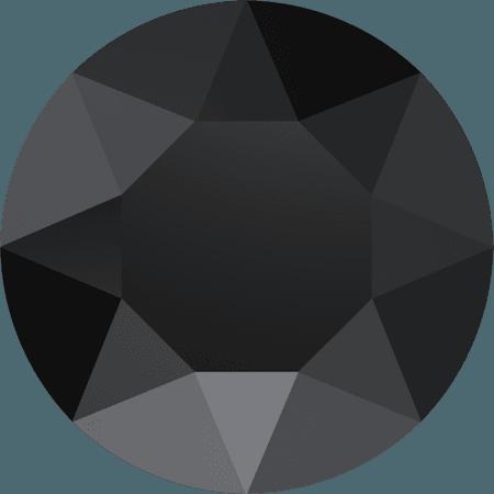 Swarovski 1088 – XIRIUS Chaton, Jet