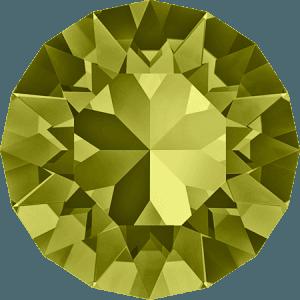 Swarovski 1088 – XIRIUS Chaton, Khaki