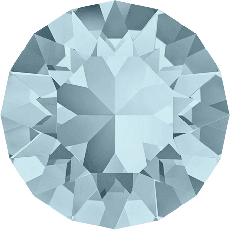 Swarovski 1088 – XIRIUS Chaton, Light Azore