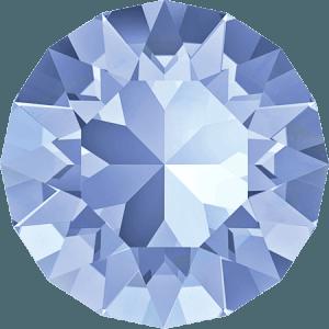 Swarovski 1088 – XIRIUS Chaton, Light Sapphire