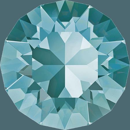 Swarovski 1088 – XIRIUS Chaton, Light Turquoise