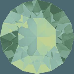 Swarovski 1088 – XIRIUS Chaton, Pacific Opal