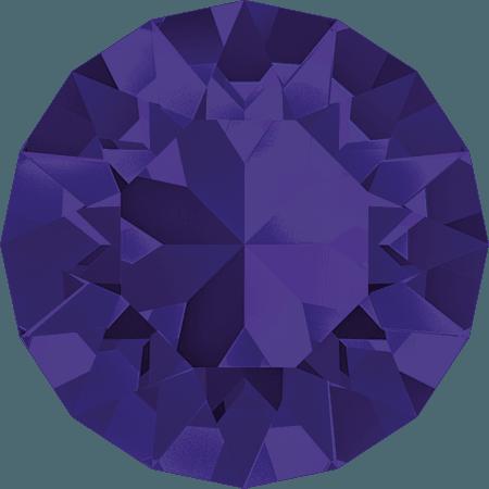 Swarovski 1088 – XIRIUS Chaton, Purple Velvet