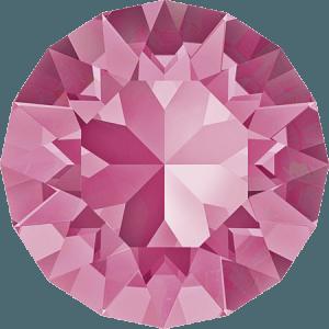 Swarovski 1088 – XIRIUS Chaton, Rose