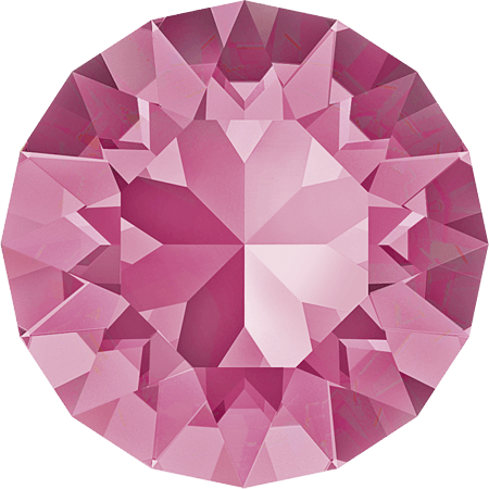 Swarovski 1088 Rose