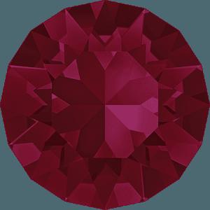 Swarovski 1088 – XIRIUS Chaton, Ruby