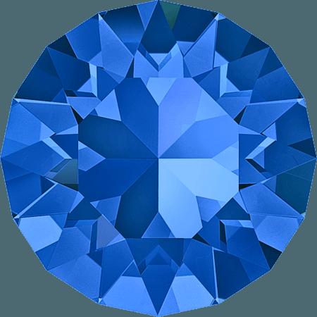 Swarovski 1088 – XIRIUS Chaton, Sapphire
