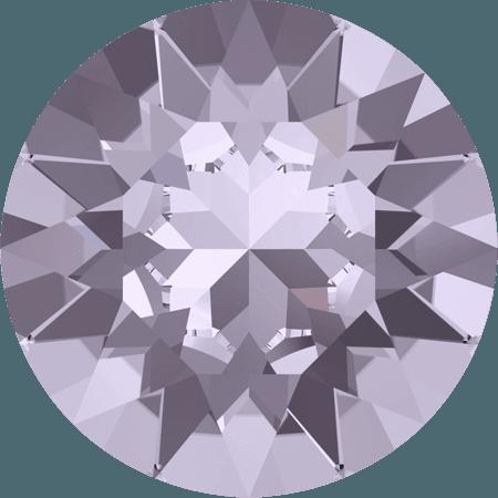 Swarovski 1088 – XIRIUS Chaton, Smoky Mauve