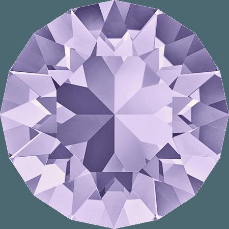 Swarovski 1088 – XIRIUS Chaton, Violet