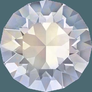 Swarovski 1088 White Opal