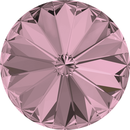 Swarovski 1122 Antique Pink