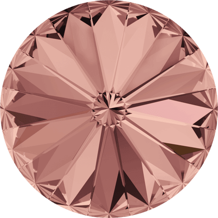 Swarovski 1122 Blush Rose