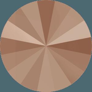 Swarovski 1122 CR Rose Gold