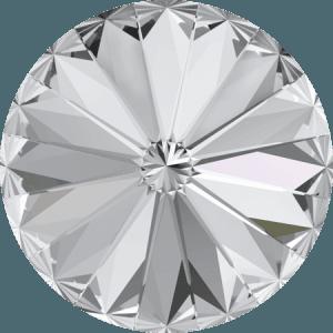 Swarovski 1122 – Rivoli Chaton, Crystal