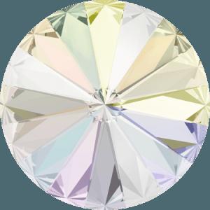 Swarovski 1122 Crystal AB