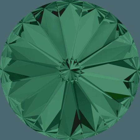 Swarovski 1122 Emerald