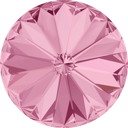 Swarovski 1122 Light Rose