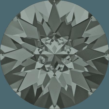Swarovski 1188 Black Diamond