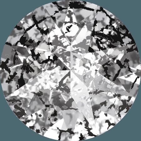 Swarovski 1188 - XIRIUS Pointed Chaton