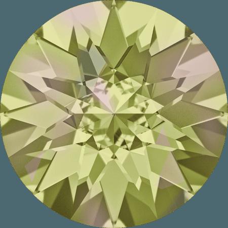 Swarovski 1188 CR Luminous Green