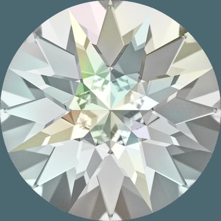 Swarovski 1188 Crystal AB