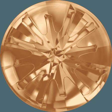 Swarovski 1695 CR Golden Shadow
