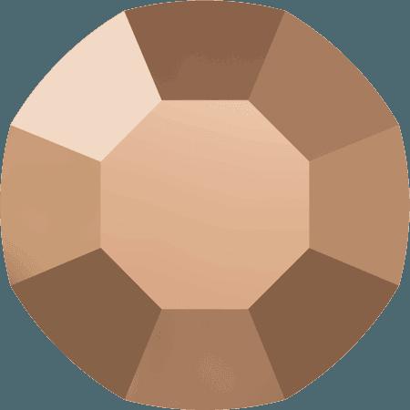 Swarovski 2000 - Rose, Crystal Rose Gold