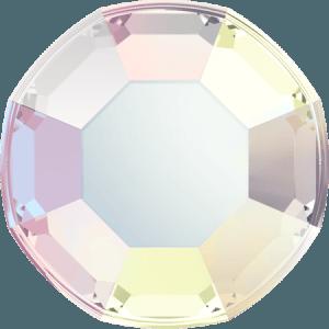 Swarovski 2000 - Rose, Hotfix