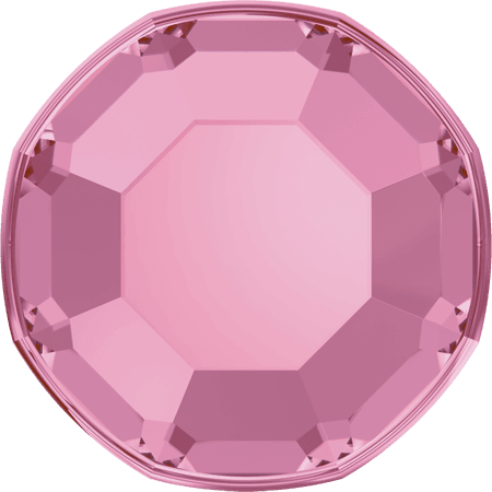 Swarovski 2000 - Rose, Light Rose