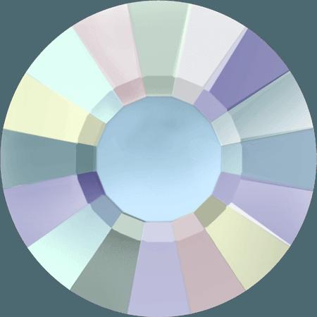 Swarovski 2034 - Concise, Hotfix, Crystal AB