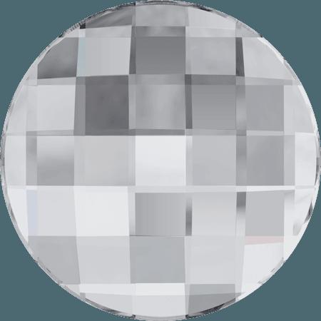 Swarovski 2035 - Chessboard Circle, Hotfix