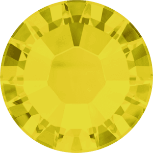 2038 HF Yellow Opal