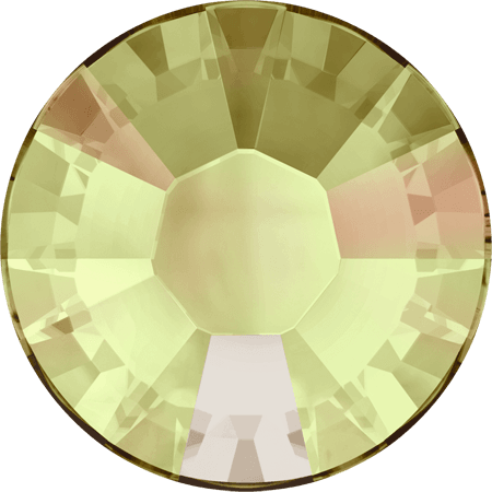 2038 HF CR Luminous Green