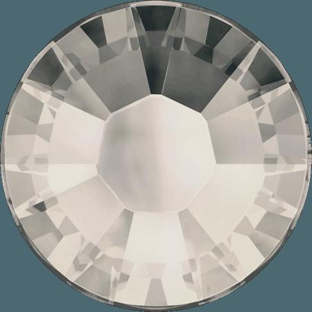 Swarovski 2038 - XILION Rose, Hotfix, Crystal Moonlight