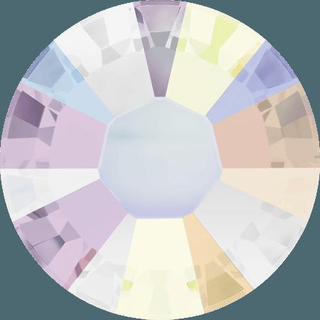 Swarovski 2038 - XILION Rose, Hotfix, Crystal AB
